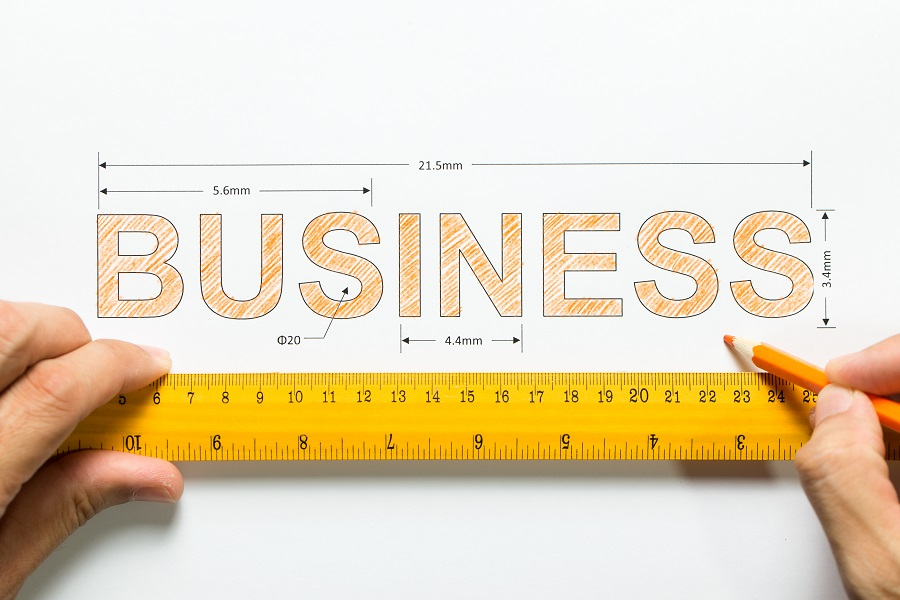 Smith Dynamics Freelance Advies & Dienstverlening - measure business growth or success P3B3XH7